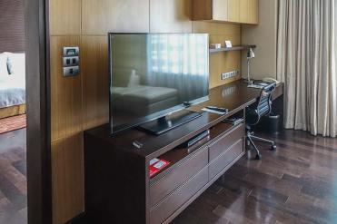Marriott Executive Apartments Sukhumvit Park Bangkok Hotel review (26)