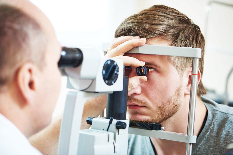 magas látásélesség
