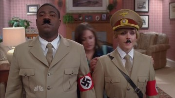 30_rock_finale_tracy_and_jenna_as_hitlers