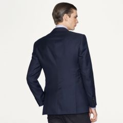 1 Trousers with blazer