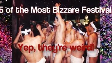 Bizzare festival