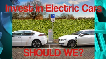 investing in electric cars