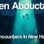 Alien abduction in New Hampshire
