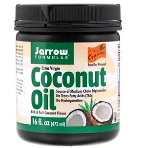 ココナッツオイル iherb 美肌