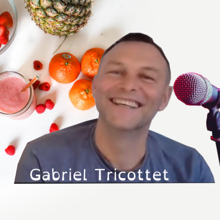 Gabriel Tricottet
