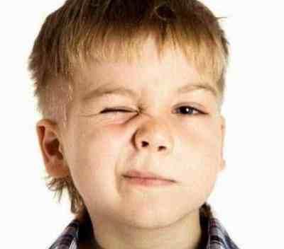 tics of Tourette Syndrome