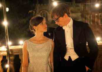 The theory of everything - movie quotes
