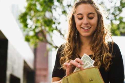 spender or saver