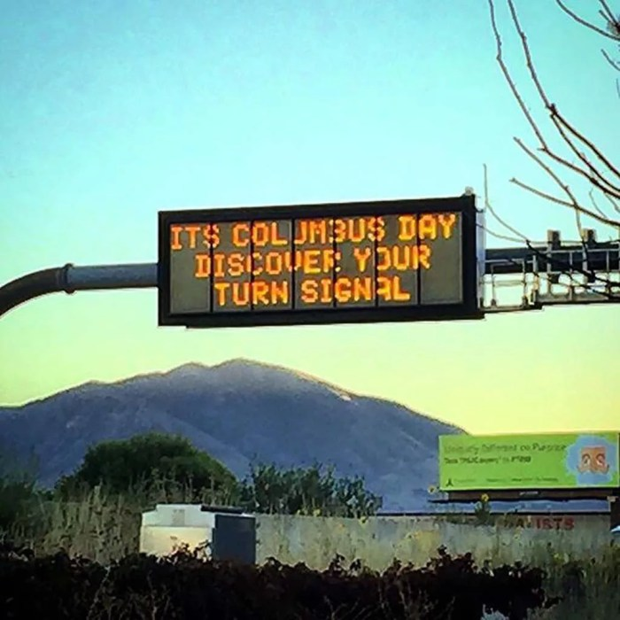 Discover Your Turn Signal