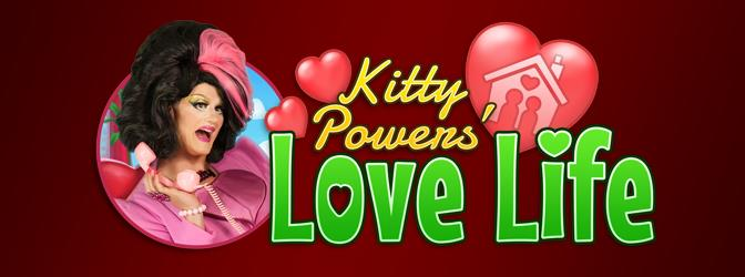 Kitty Powers Love Life