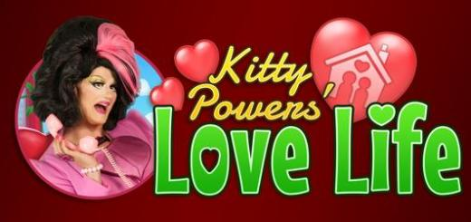 Kitty Powers Love Life