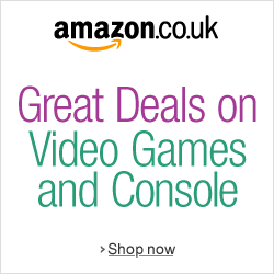 Amazon PC Console Deals