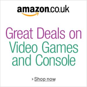 Amazon PC Console Deals