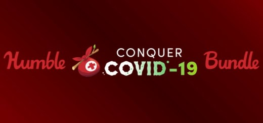 Conquer COVID-19 Bundle Header