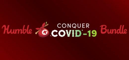 Conquer COVID-19 Bundle Header