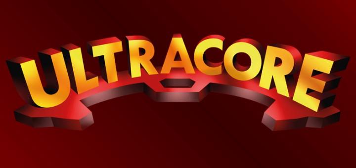Ultracore Logo