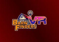 Barn Finders VR Logo