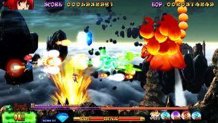 Cotton Reboot Screenshot 02