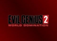 Evil Genius 2 Logo