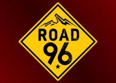 Road 96 Logo