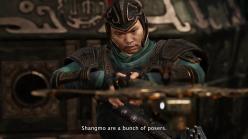 Xuan Yuan 7 Screenshot 16