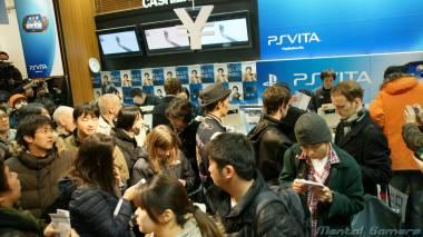 Vita Japan Launch20