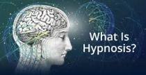 Can hypnosis be used as self-help for anxiety, depression or psychosis?