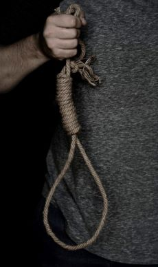 Suicide prevention - stop him from dying by suicide