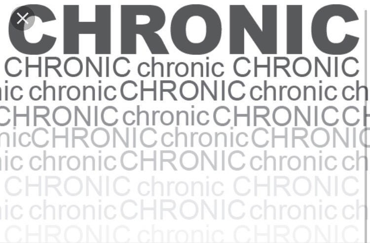 Chronic Mental Illness: Living with Unresolved Symptoms in-spite of Full Adherence to Medication and Psychotherapy