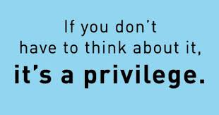 Recovery is a Privilege