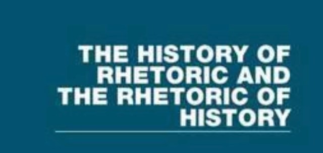 Lost Chapter of University on Watch: The History of Rhetorical Theory
