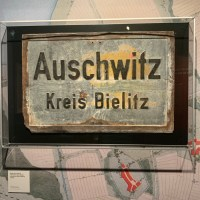 Auschwitz and the Liberation of Ruth