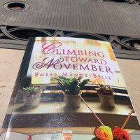 BOOK REVIEW: Climbing toward November