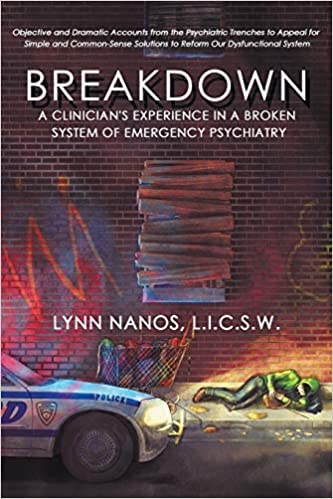 BOOK REVIEW: 'Breakdown' by Lynn Nanos