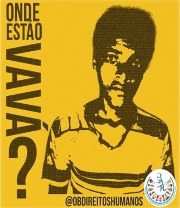 Human Rights Violations in Brazil: The Case of Vavá
