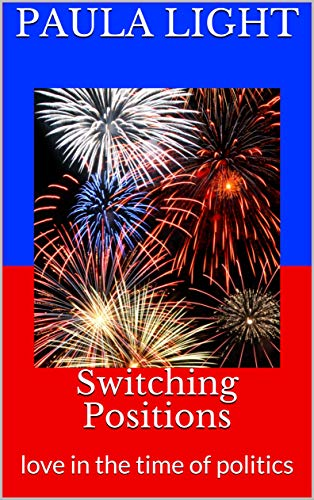 Book cover: Switching Positions by Paula Light