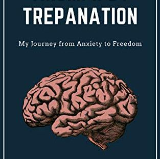book cover: Triumph by Trepanation by Nina Rabinowitz
