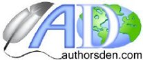 Authorsden logo