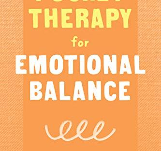 book cover: Pocket Therapy for Emotional Balance by Matthew McKay, Jeffrey C. Wood, and Jeffrey Brantley