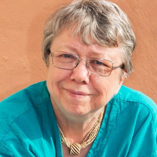 Wounded healer Marja Bergen