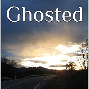 Book cover: Ghosted