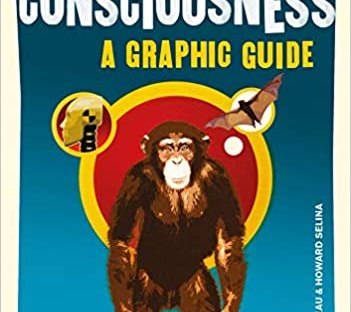 Book cover: Introducing Consciousness: A Graphic Guide