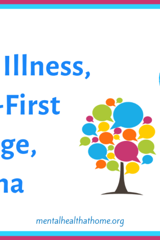 Is person-first language all it's cracked up to be? She has bipolar disorder vs. he is bipolar