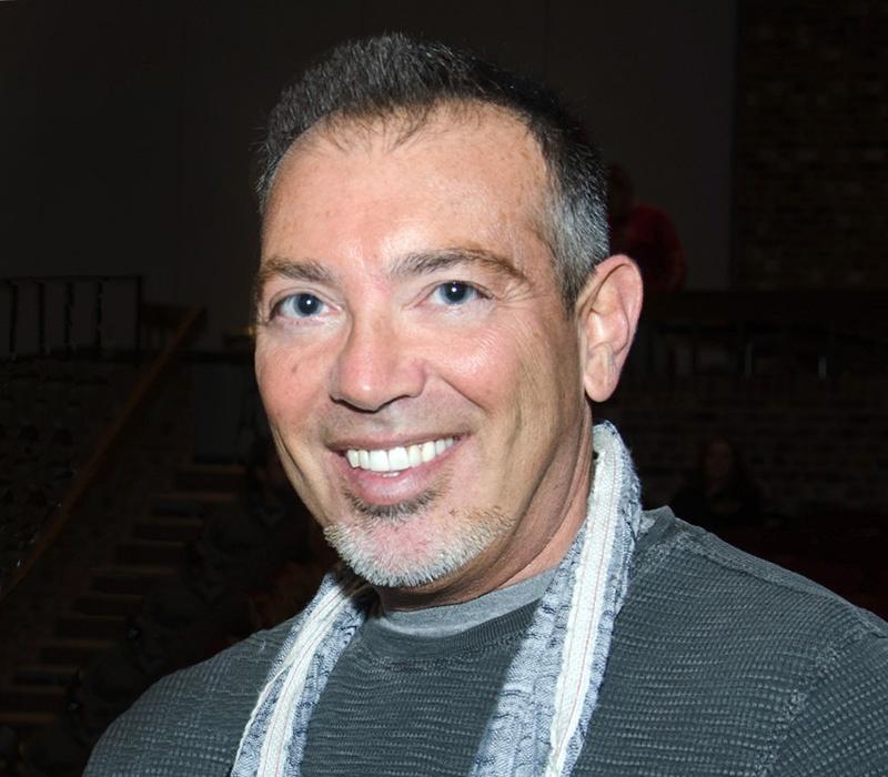 Jerry Avenaim