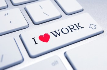 Trabalhe com o Que Você Ama!