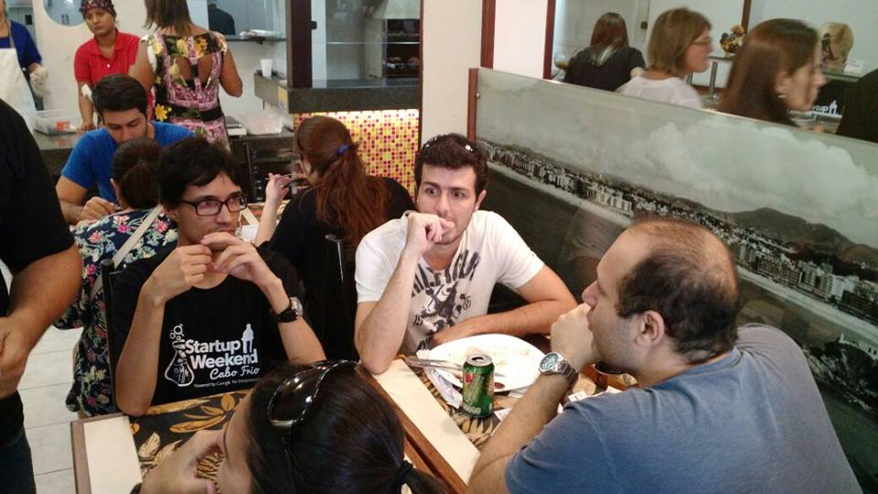 almoco-startup-weekend