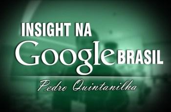 Insight Google Day – Boas ofertas para o público certo