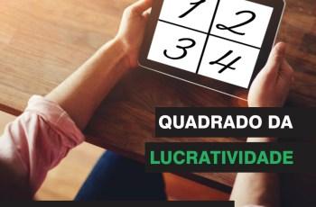 O Quadrado da Lucratividade – Podcast #003