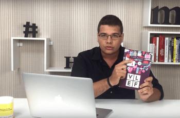 Vai Lá e Faz (VLEF) – Dica de Leitura #06