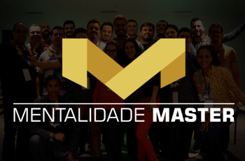 Mentalidade Master – Juntos Somos Mais Fortes!